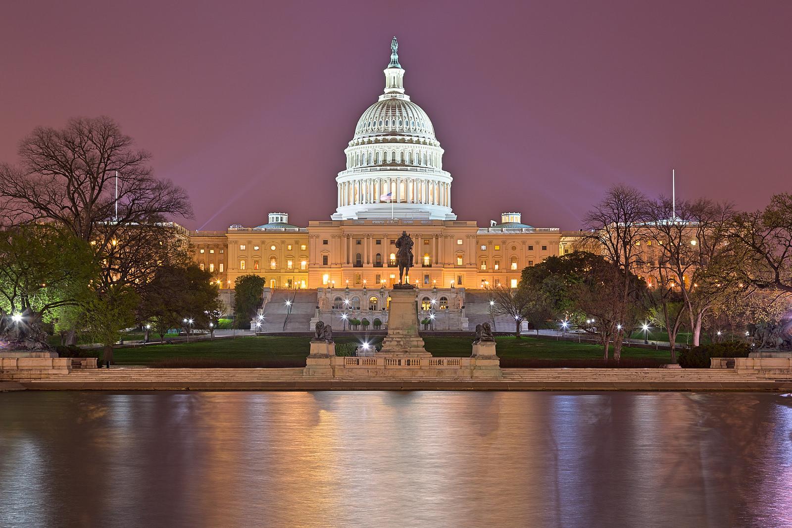 Visitare Washington D.C