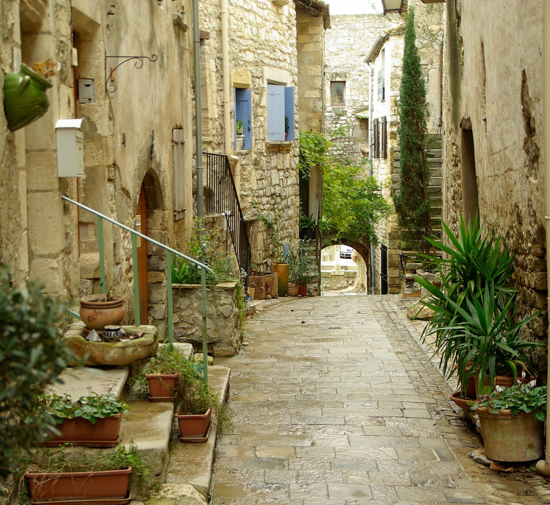 ecco alcuni dei più suggestivi borghi da visitare in Italia