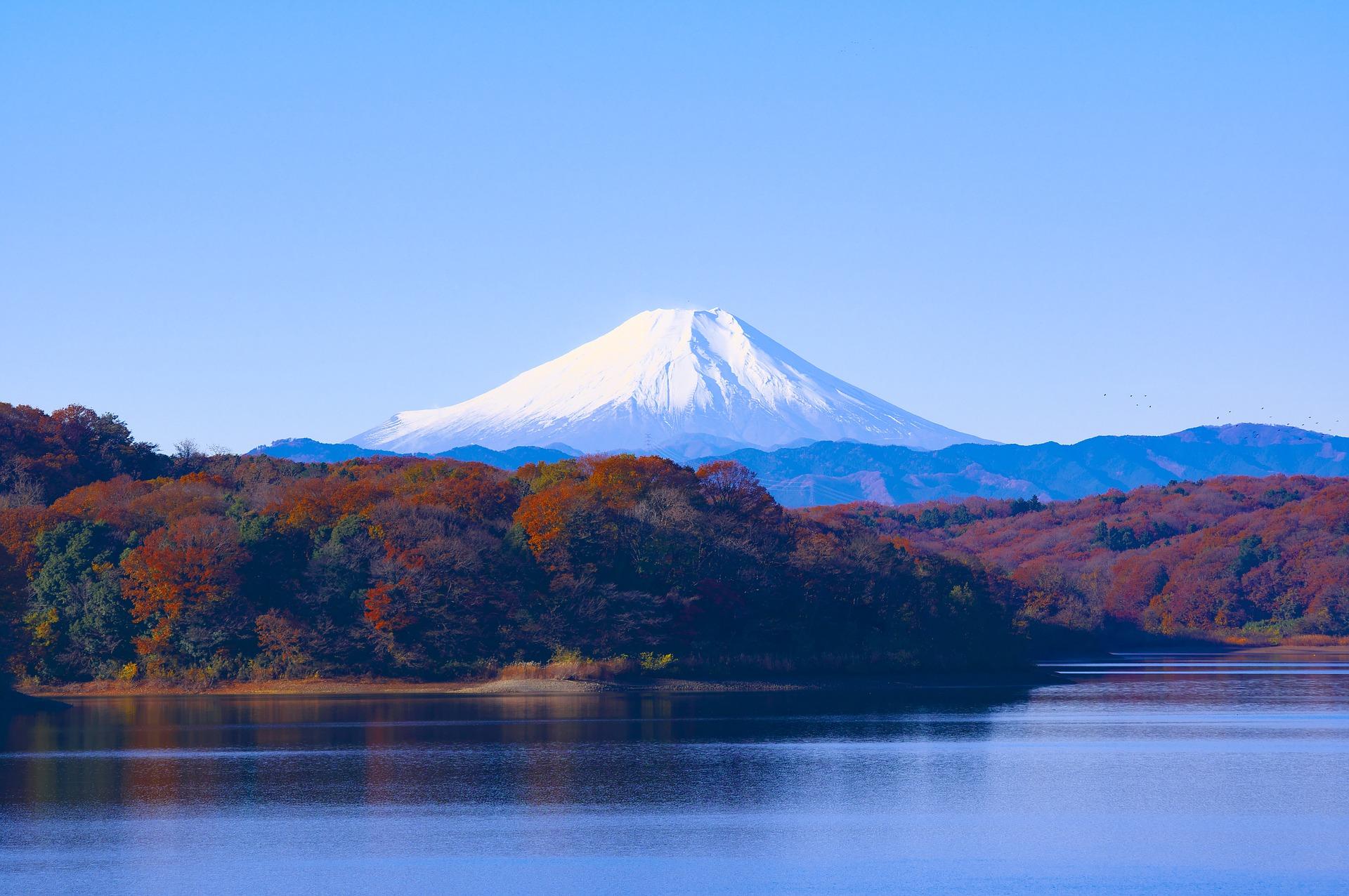 visitare il Giappone nel 2017