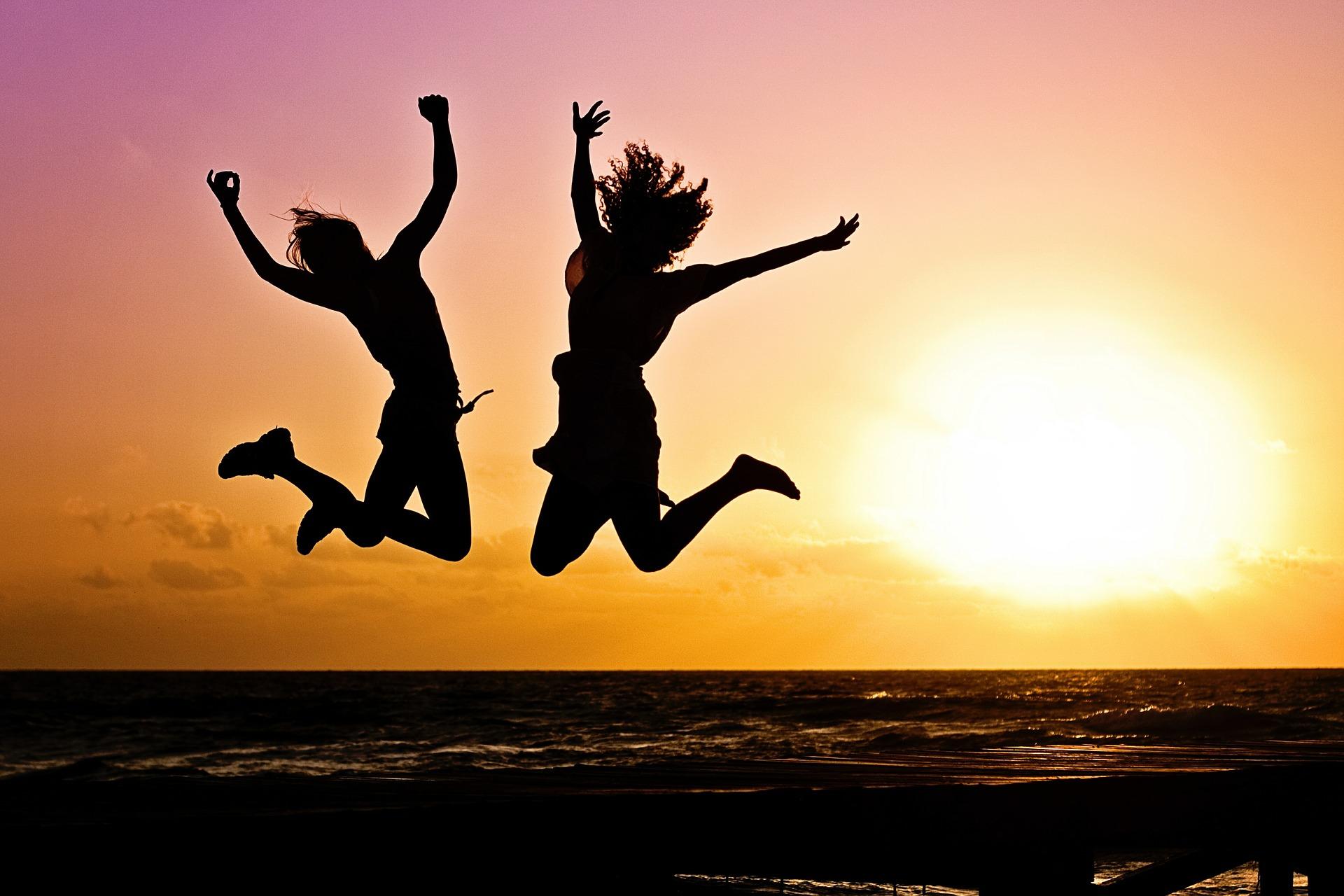 dove vivere felici: 3 paesi più felici al mondo