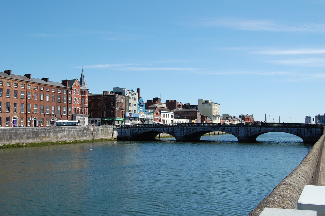 cosa vedere a Cork in un weekend romantico
