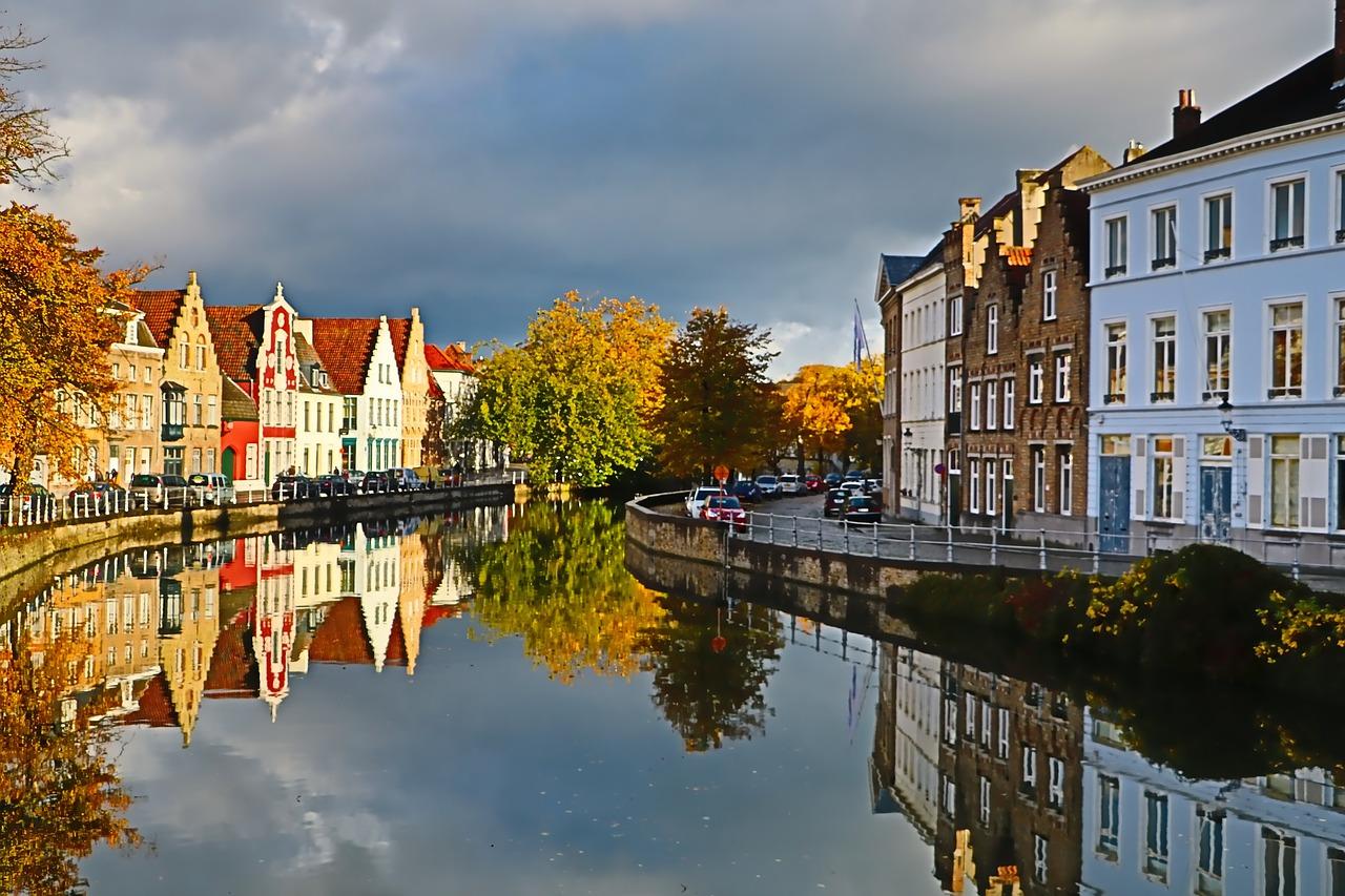 Dove mangiare e cosa vedere a Bruges