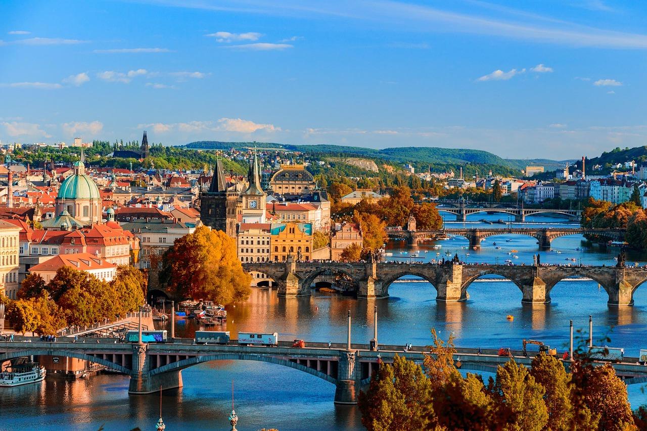 Cose da fare e vedere a Praga