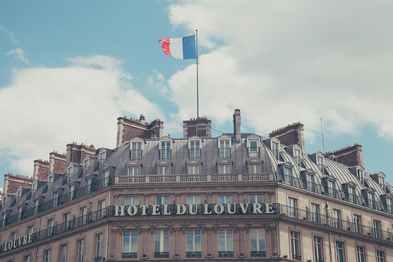 hotel originali da visitare nel mondo
