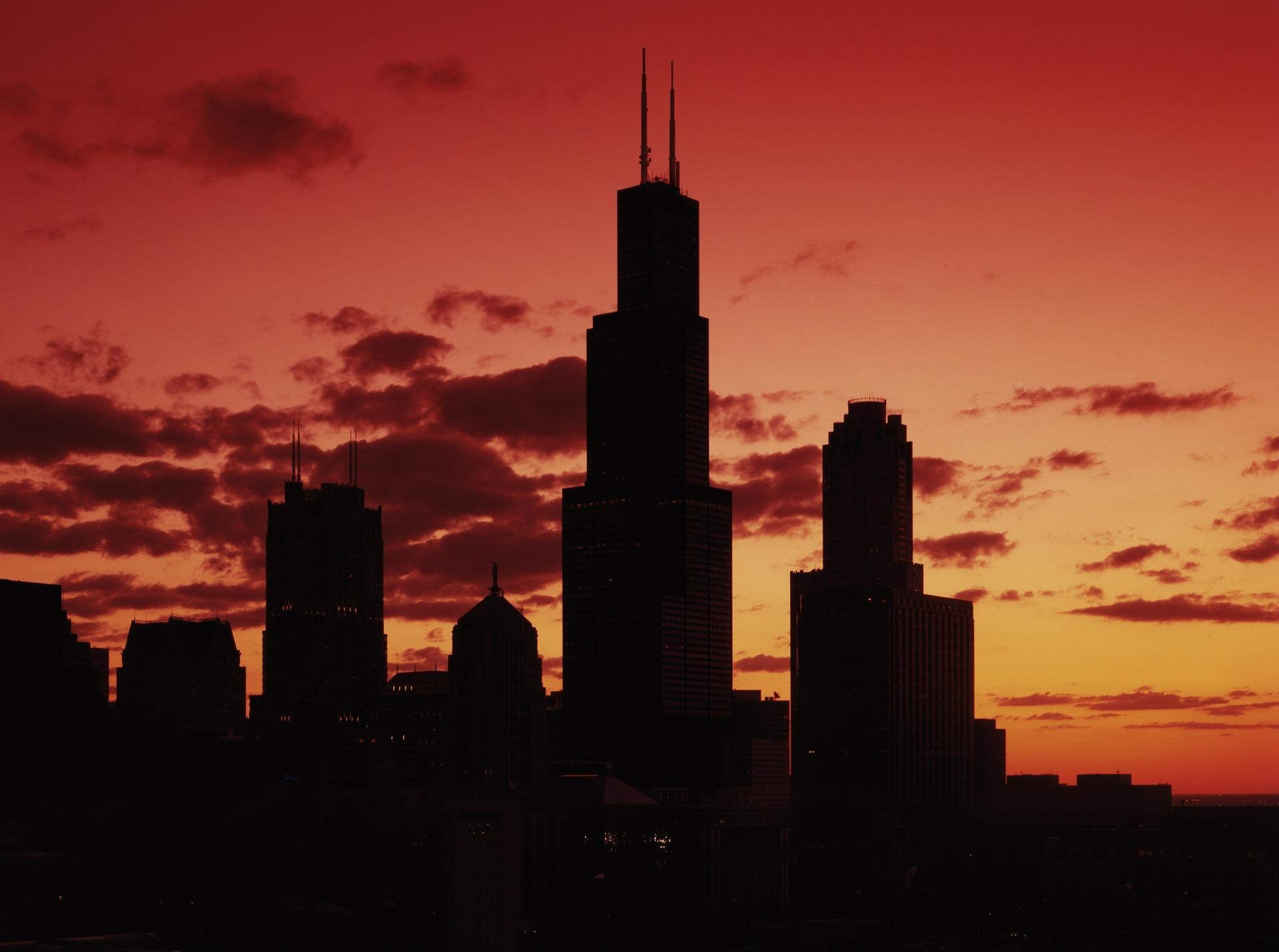 vacanze a Chicago