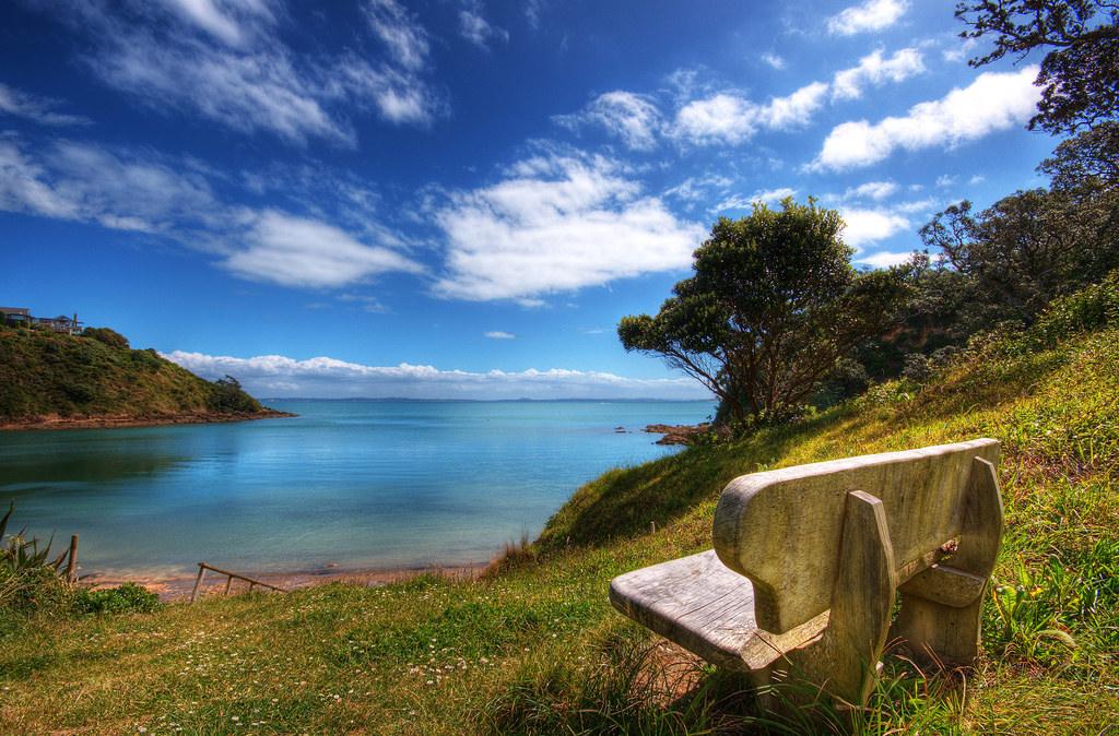 vacanze relax in Nuova Zelanda