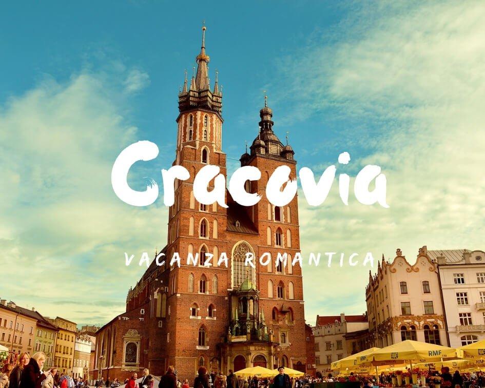 Viaggio romantico a Cracovia